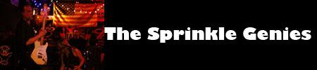 The Sprinkle Genies
